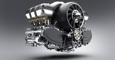 Learn types of car engines