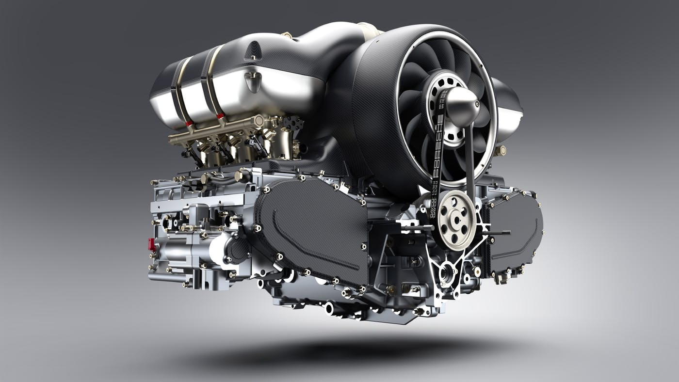Types Of Car Engines - Everything You Wanted To Know | CAR ...