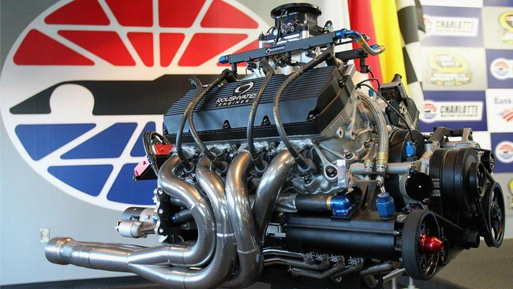 Types Of Car Engines