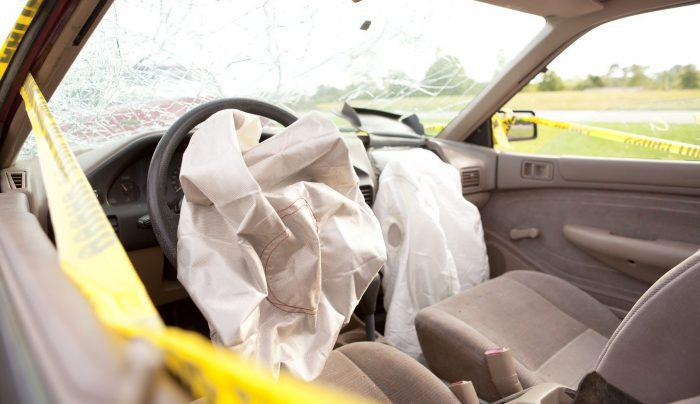 airbag flat