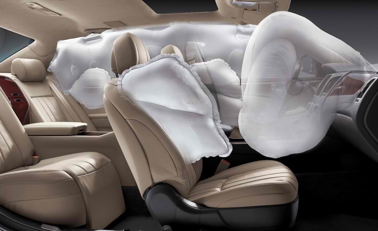 When Do Airbags Deploy In An Accident >> What Are The Required Conditions For Air Bag Deployment