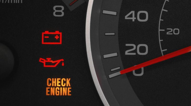 Car Dashboard Warning Lights Explained CAR FROM JAPAN - Car signs on dashboardcar warning signs you should not ignore