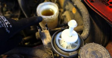 Causes of Low Clutch Fluid
