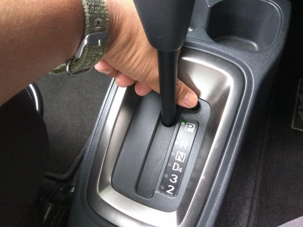 volvo no manual transmission