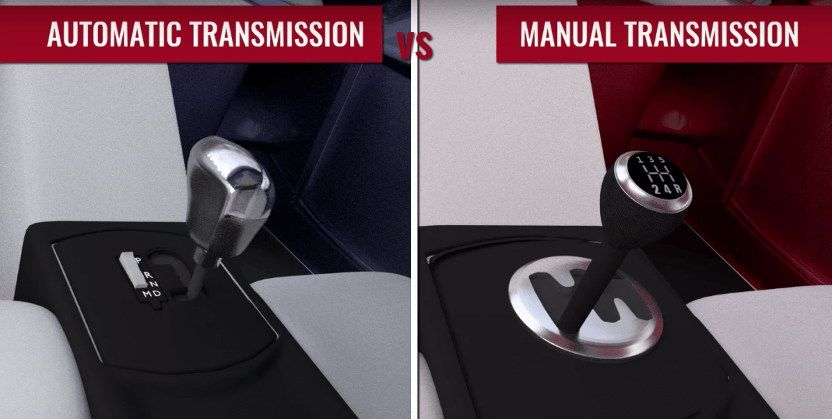 manual vs automatic car safety which one is safer car from japan rh carfromjapan com Automatic Transmission Vehicle Automatic Transmission Parts Diagram