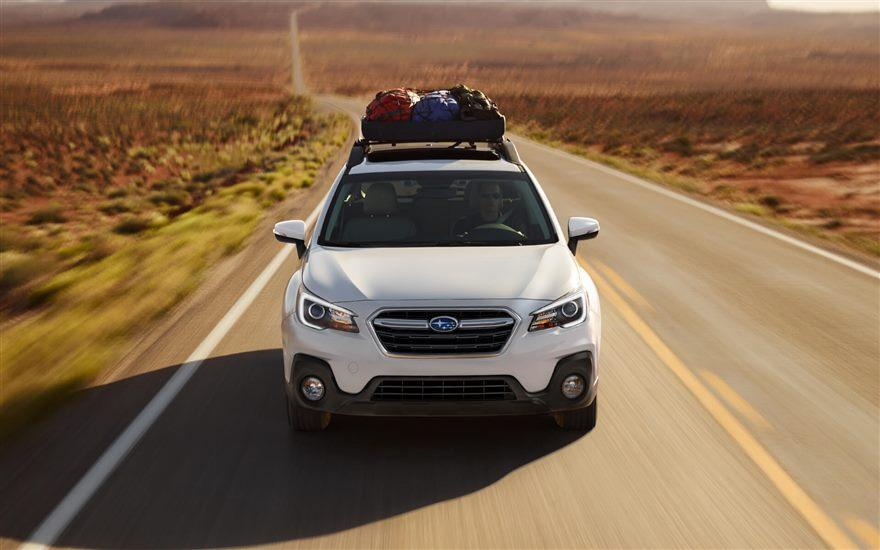 best cars for long trips
