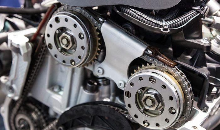 How Variable Valve Timing Works