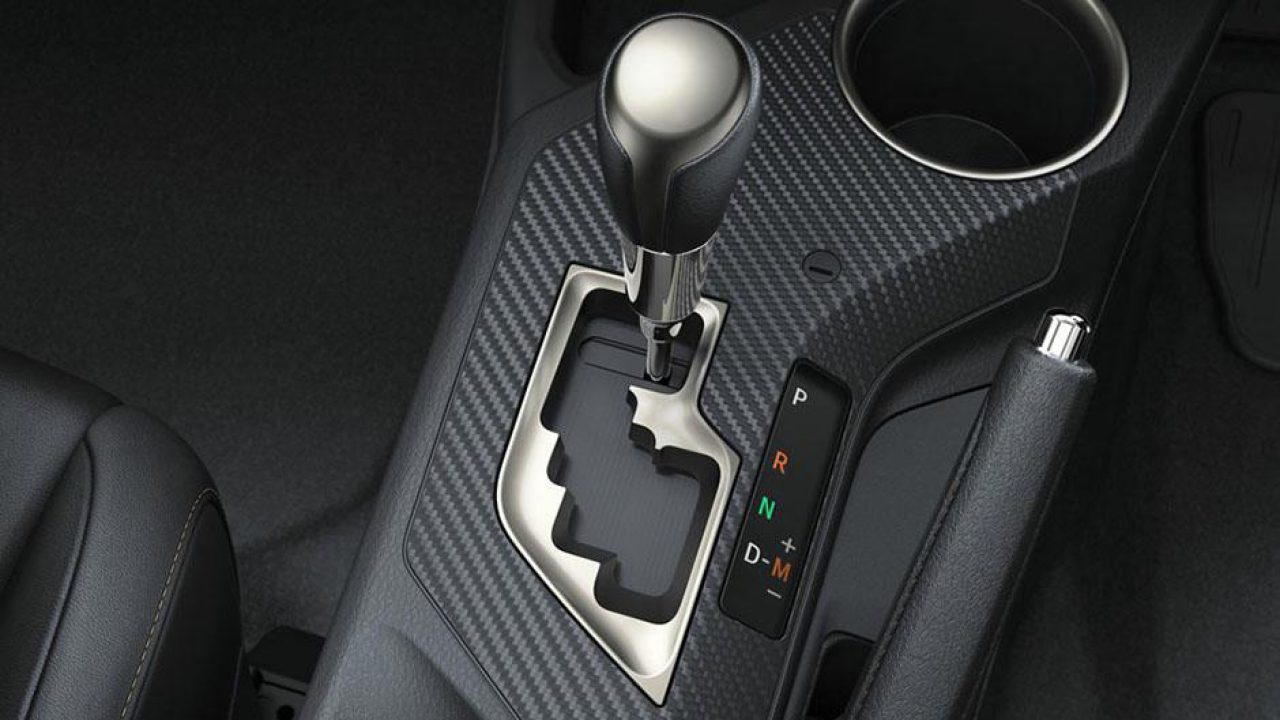 Automatic Transmission Types Explained: CVT, DSG, Tiptronic