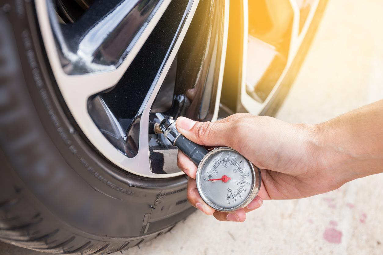 effects of tire pressure on tire Early adopters have experienced the benefits of improved fuel efficiency and mitigation of the dangerous and costly effects from  to a precise tire pressure.