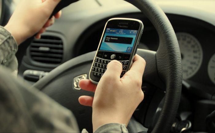 Avoid stress driving