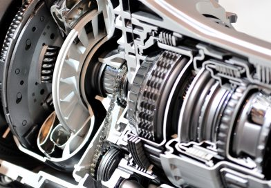Car Transmission Types and Their Functions