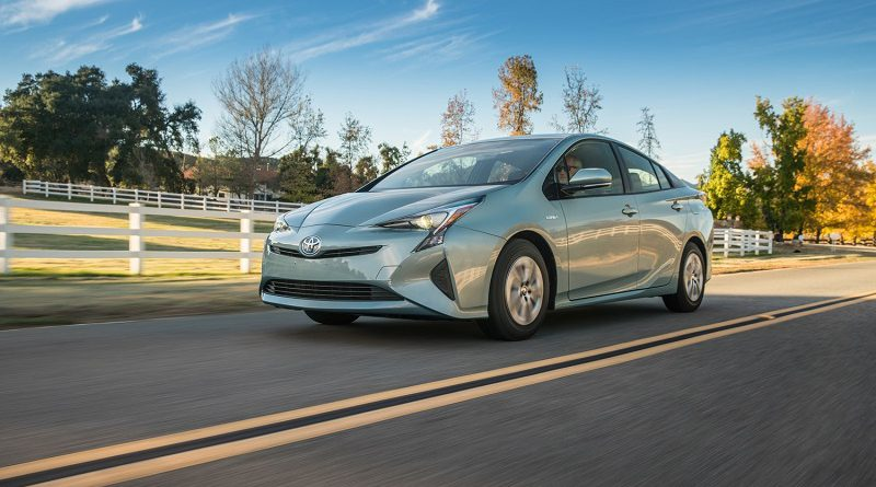 How to drive a hybrid car