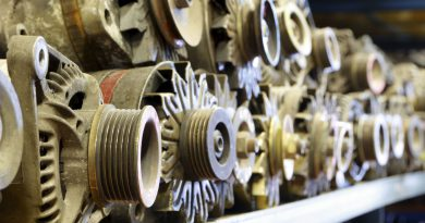 Learn how to tell if alternator is bad