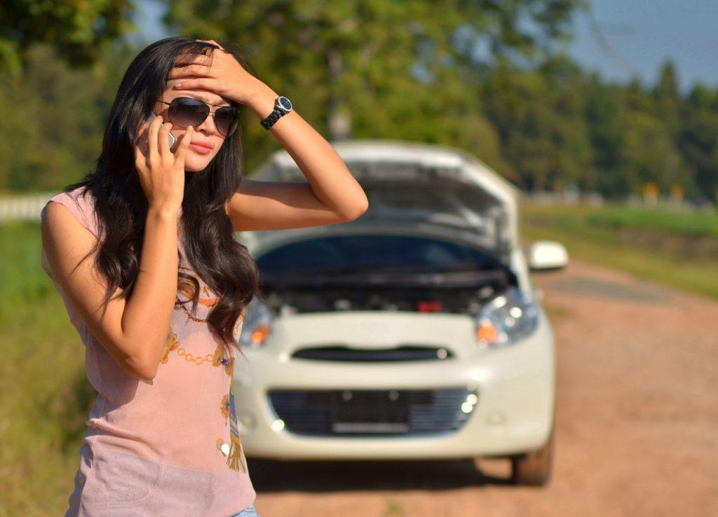 Reasons for Sudden unintended acceleration