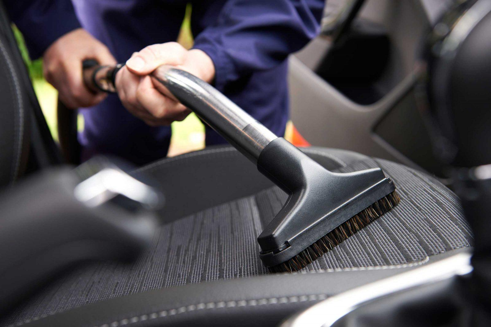 How To Get Cigarette Smell Out Of Car With The Help Vacuum Cleaner