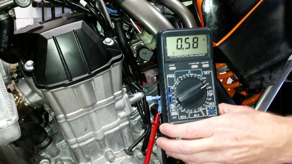 Throttle Position Sensor Symptoms Ways To Find A Faulty