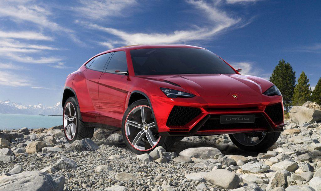 2019 Lamborghini Urus is the fastest SUV