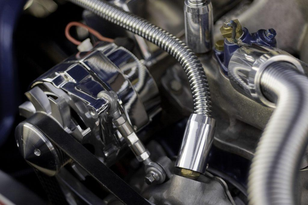 how to tell if alternator is bad