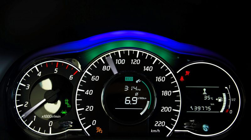 Know about eco mode