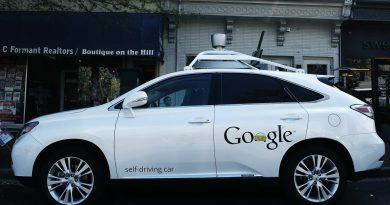 Understand Google self-driving technology
