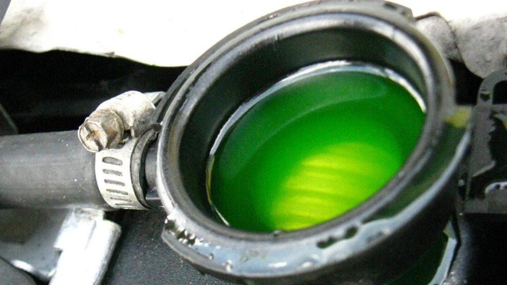 Bad Radiator Cap Symptoms >> Function And Symptoms Of A Bad Radiator Cap