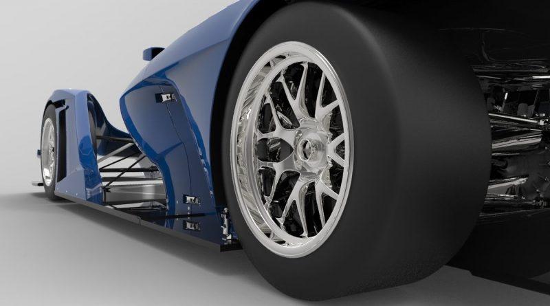 Wheel Offset And Wheel Backspacing Explained Like Never Before