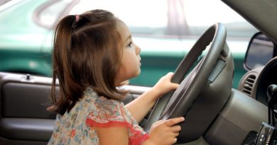 driving challenges for short people