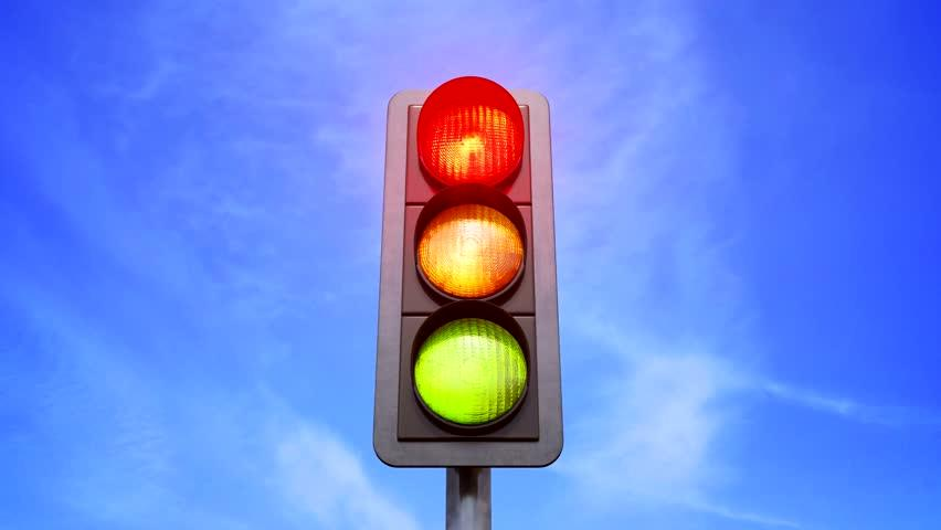 The Reasons Stop Light Colors Are Red Yellow And Green
