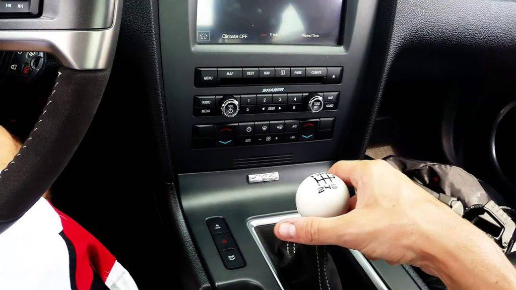 6 Causes of Manual Transmission Hard to Shift