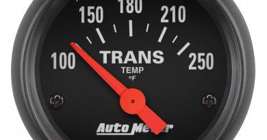 ideal transmission temperature