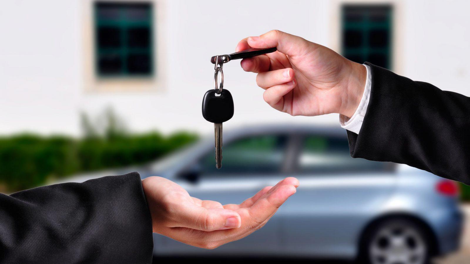 lease a car vs buy a car