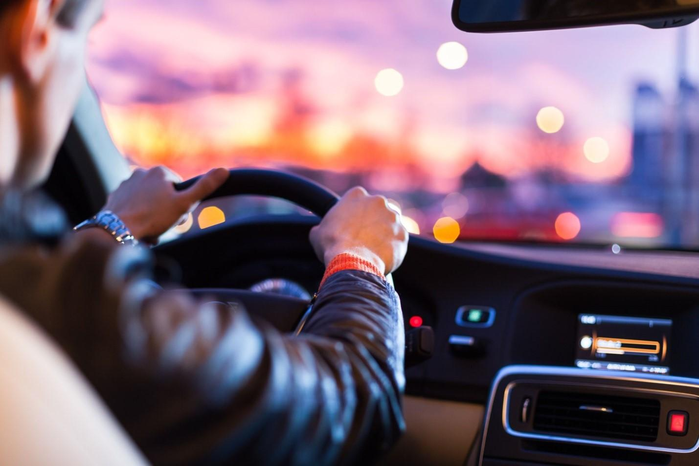 Safe Driving Tips At Intersections