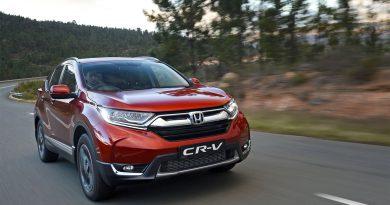 Information about rear wheel drive Honda