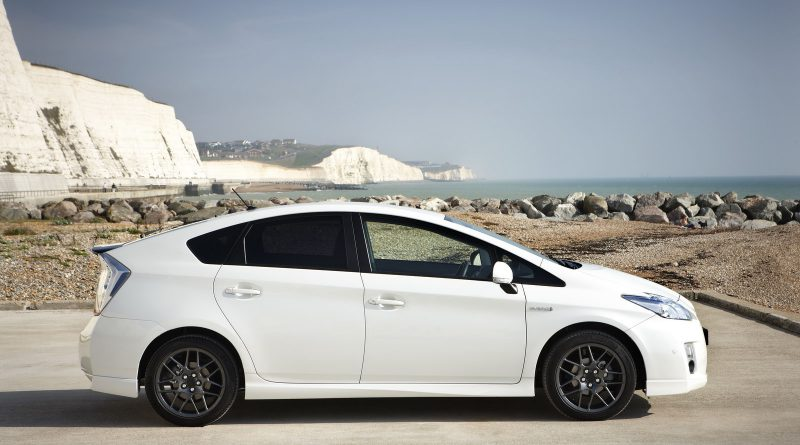 Toyota Prius 2011 review explained