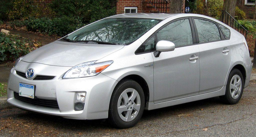 Some Toyota Prius 2011 review