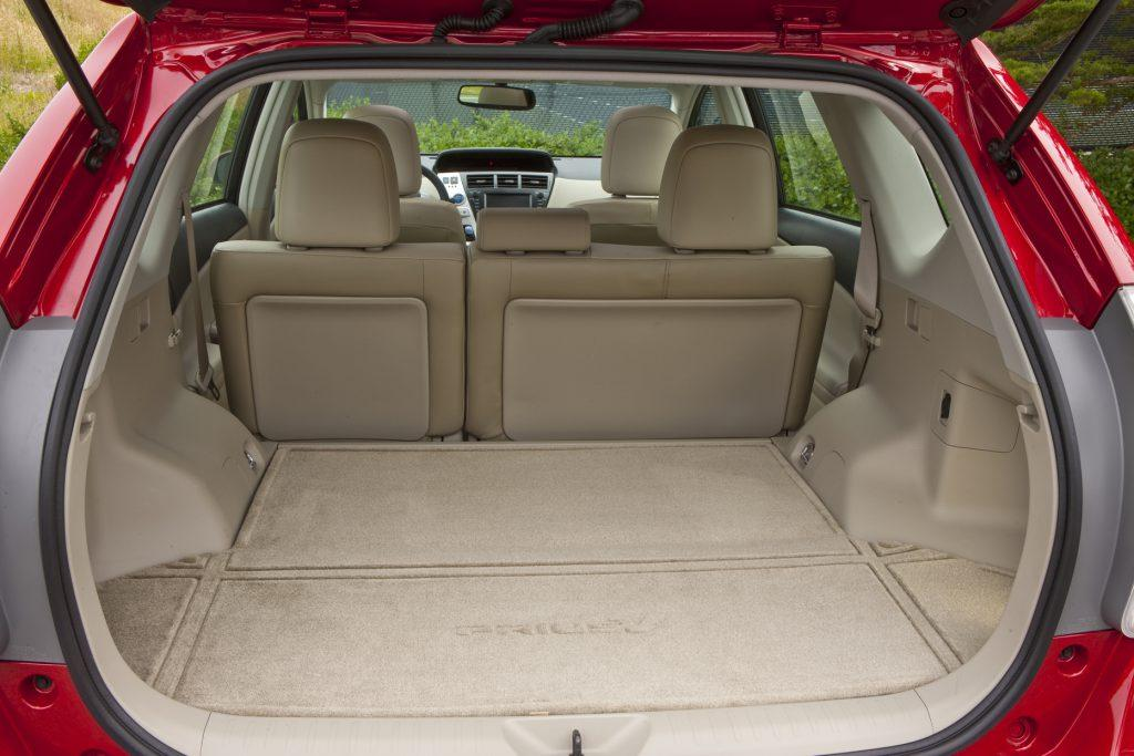 Beneficial Toyota Prius 2011 review
