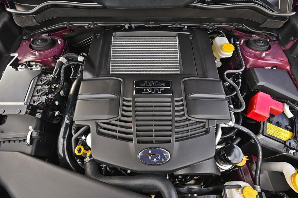 Explore some Subaru Forester 2008 review