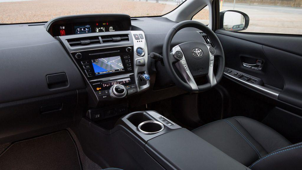 Know about Toyota Prius 2011 review