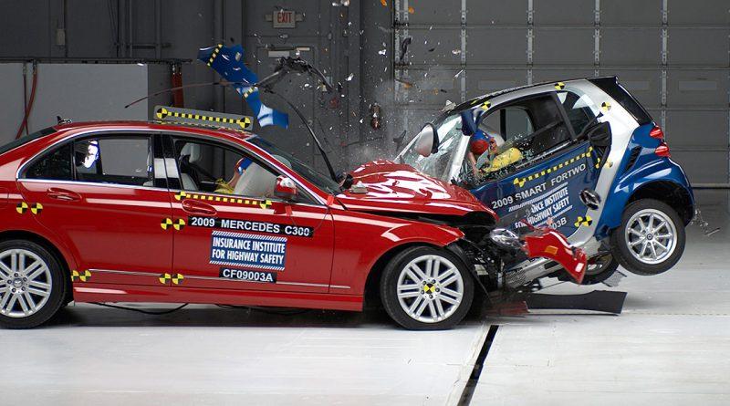 automobile testing