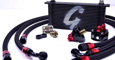 Find How to Install Engine Oil Coolers