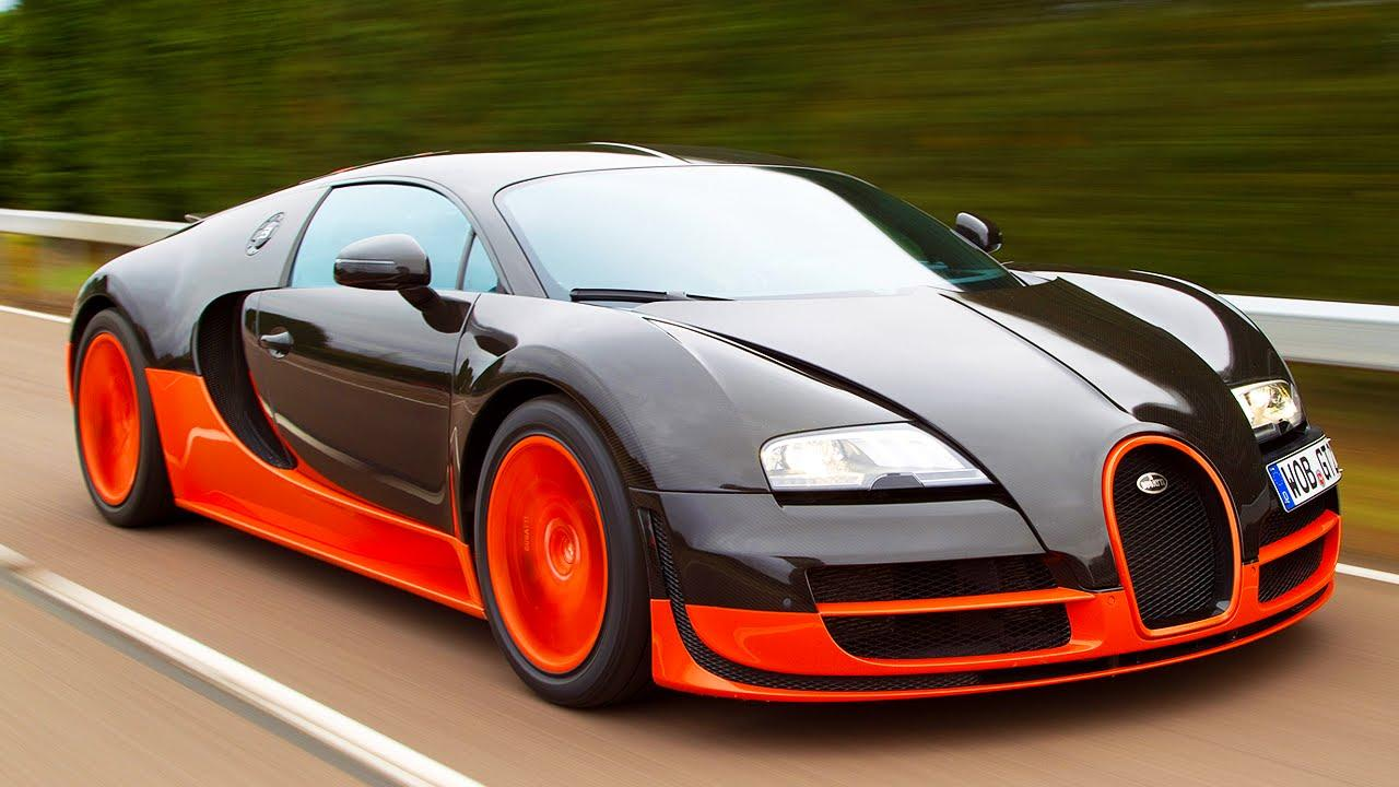 Top 10 Fastest Cars In The World Car From Japan