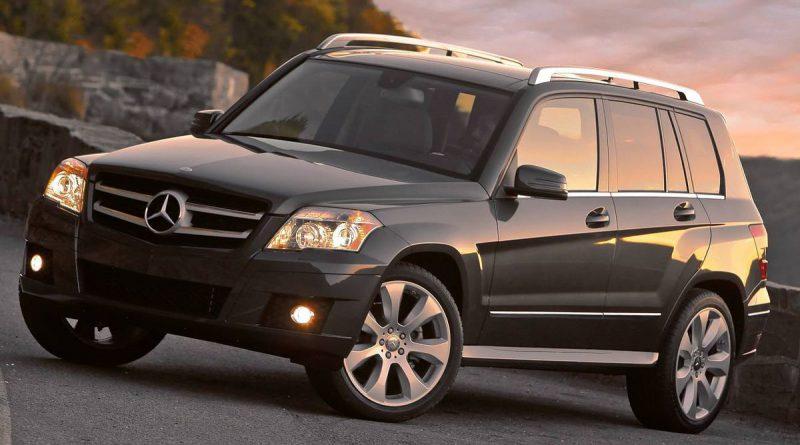 Mercedes-Benz oil changes