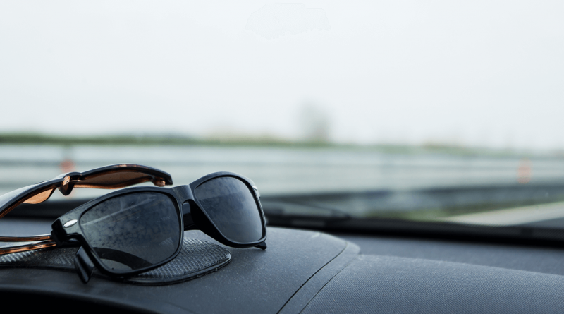 Should You Wear Sunglasses While Driving In The Rain?