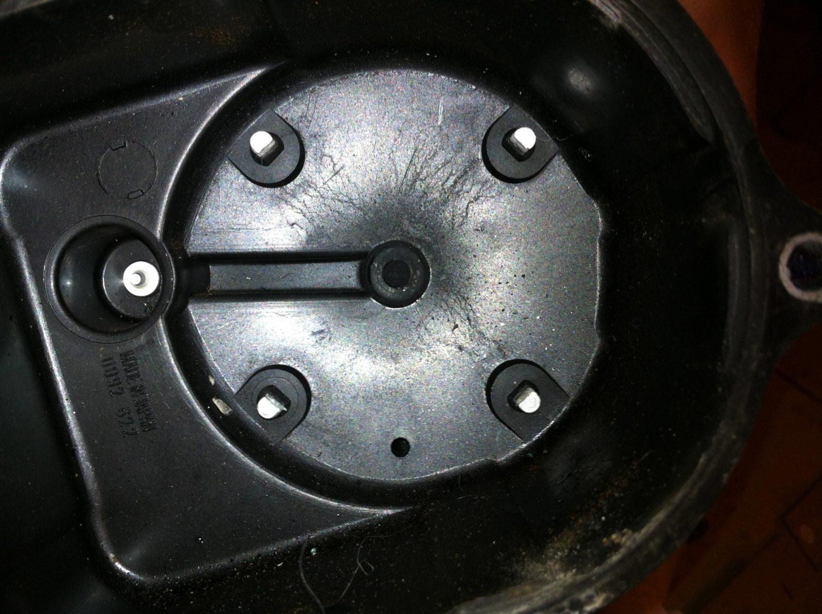 Bad Distributor Cap Symptoms: Things to Look For | CAR FROM