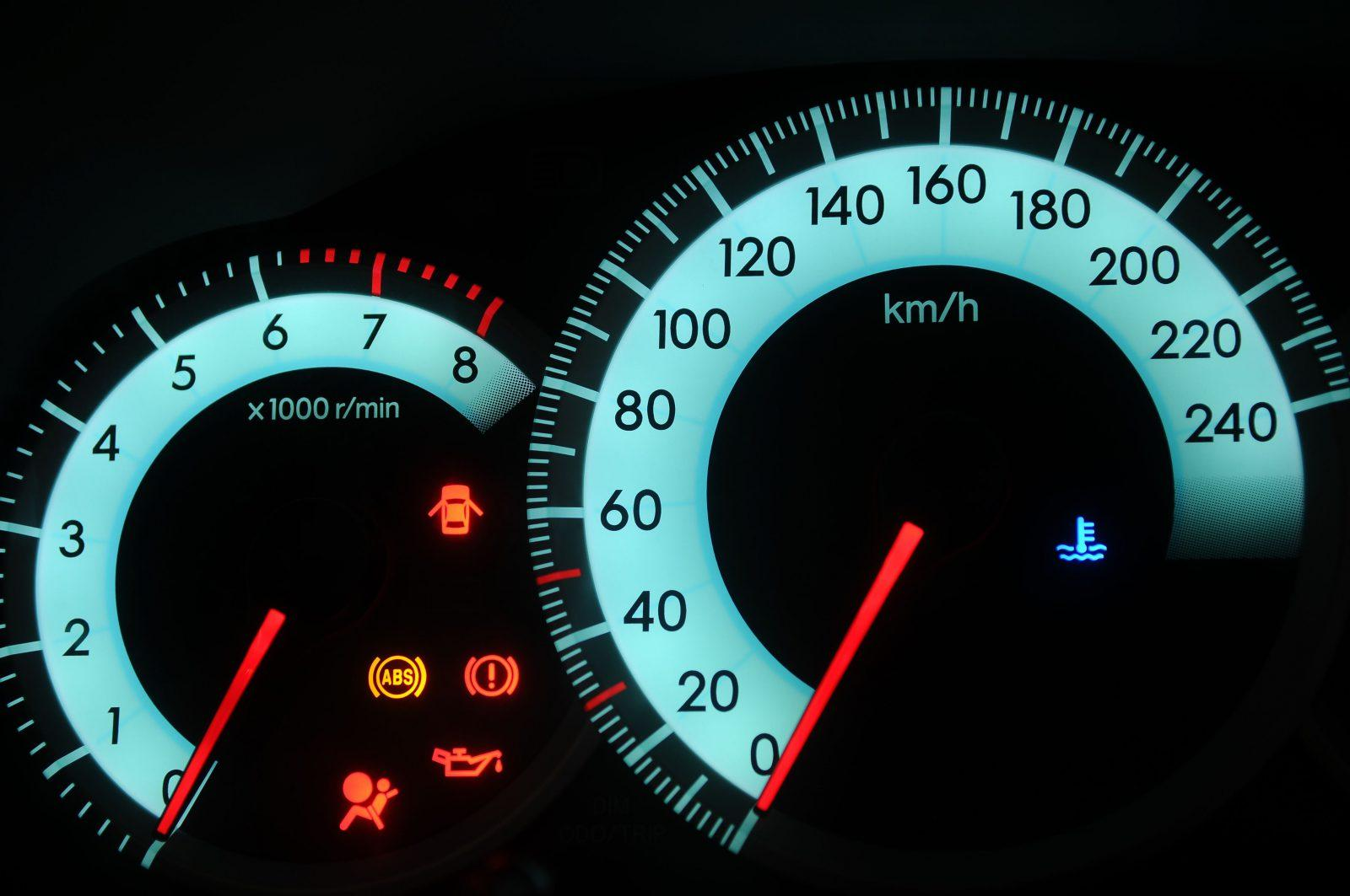 ABS Light Stays On? Steps To Fix An ABS Warning Light | CAR