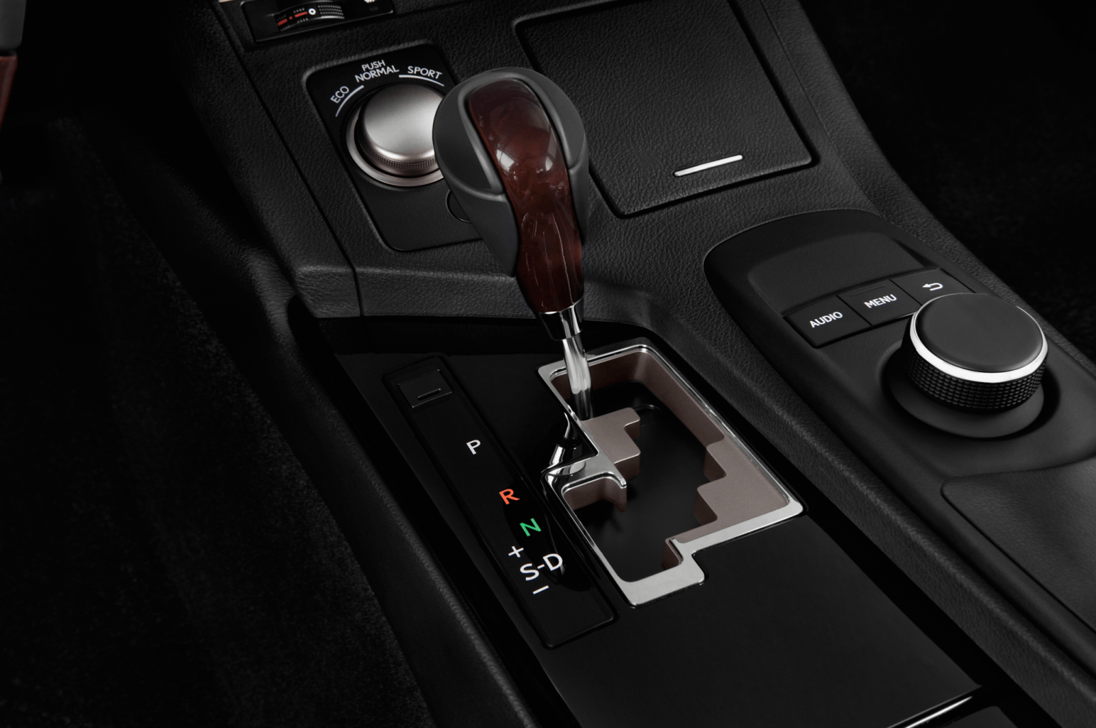 automatic transmission won't shift into 3rd gear