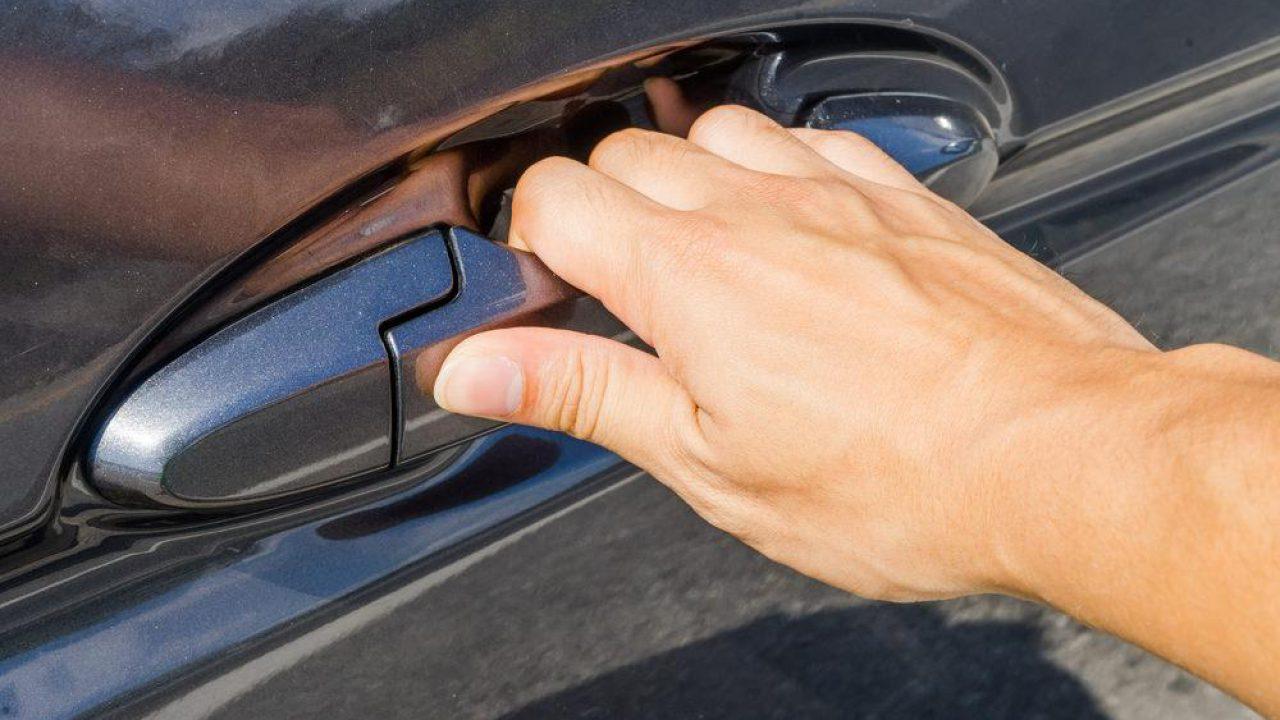 Car Door Won't Shut: How Fix the Problem? | CAR FROM JAPAN