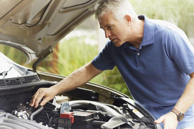 Signs Of A Bad Catalytic Converter >> What Are The Bad Catalytic Converter Symptoms