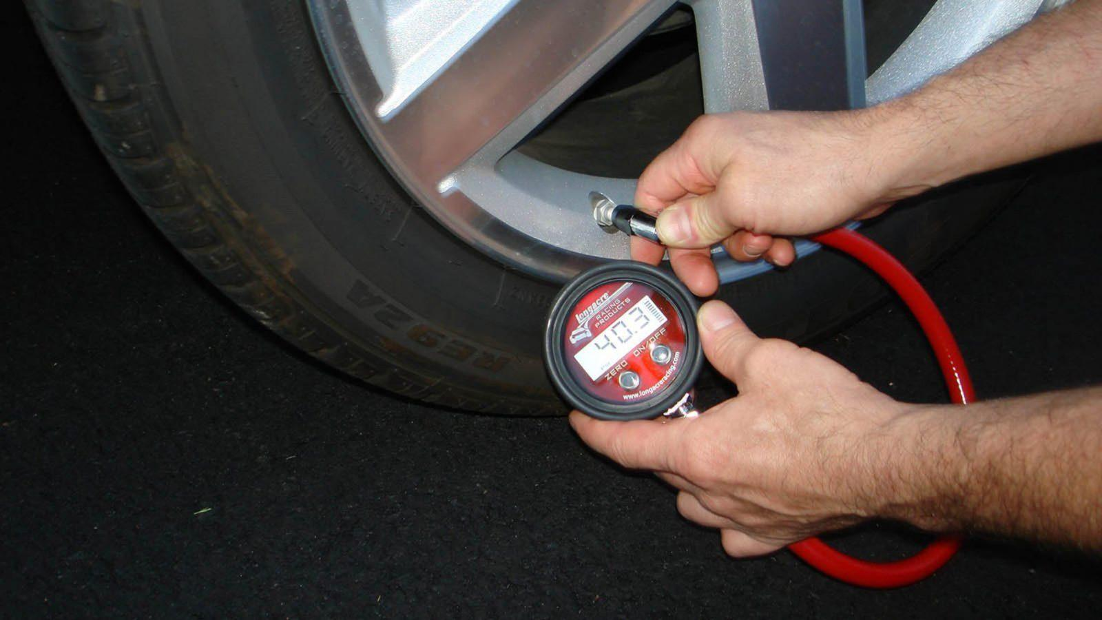 Low Tire Pressure Light but Tires Are Fine Issue: How To Fix