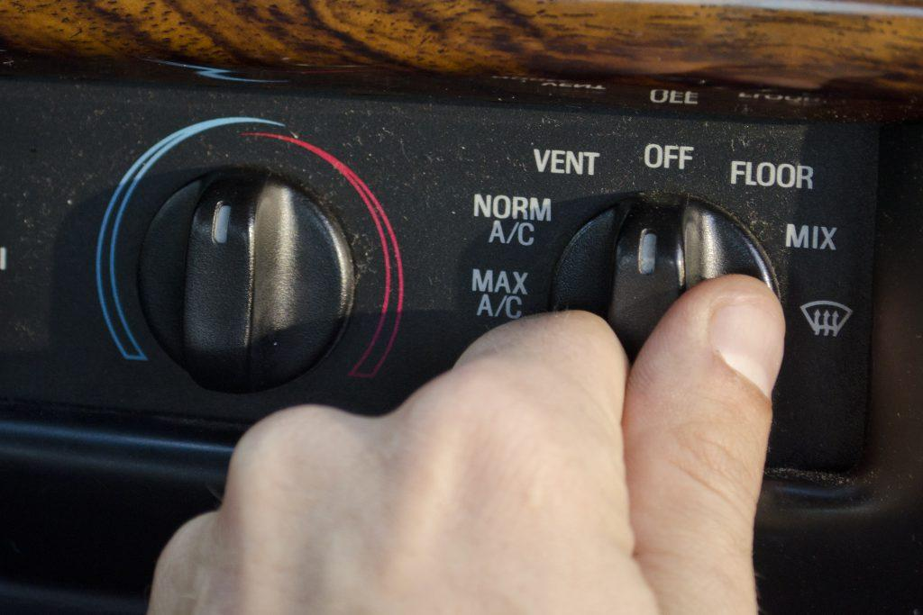 Different ways to Avoid Overheating For Truck
